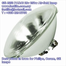 GE 4553 PAR46 28v 250w Air-field lamp