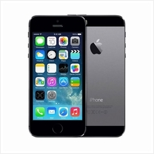 Refurbished Apple iPhone 5S 64GB Grey (1 Month Warranty)