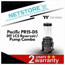 Thermaltake Pacific PR15-D5 Reservoir/Pump Combo Liquid Cooling System