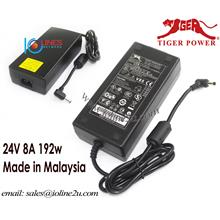 Tiger Power TG-1921A 230V AC to 24V DC 8A 192w Switching Power supply  adapter