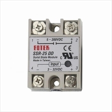 Solid State Relay SSR-25DD