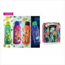 Tupperware Artz Series Eco Bottle Gift Set (4) 750ml