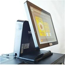 POS System -TP1508GT  All in one Touch POS PC,  Win 7 Pro