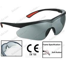 SOBAR OUTDOOR SAFETY SPECTACLE (GREY) (SB65012)