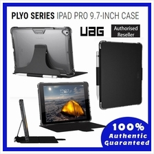 Original UAG - Plyo Case for iPad Pro 9.7', Model Numbers: A1673, A167