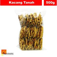 Rempeyek Tumpi KacangTanah Peanuts crisps (6 Free delivery)