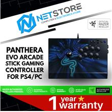Razer Panthera Evo Arcade Stick Gaming Controller for PS4 / PC