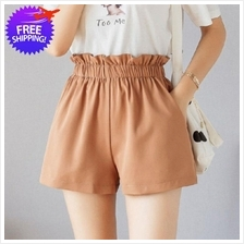 Women Ladies Summer Wear Leisure Short Pants
