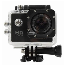 Sports Cam Waterproof 30M Full HD 1080p