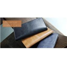 ROCK Universal Wallet Leather case