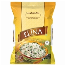 Daawat Elina Long Grain Rice (5KG))