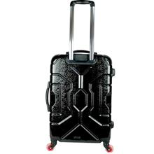 Marvel VAA1890 Superheroes-Inspired PC Hardcase Luggage with LED Spinner Wheel)