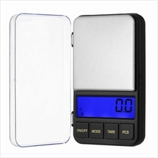500g/0.1g High-precision Pocket Scale Accurate Jewelry Scale Kitchen Scale Min