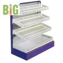Candy Display Stand 48 Inch x 12 Inch x 48 Inch