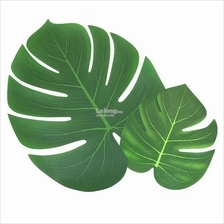 Monstera Leaf Artificial Plant for Decoration