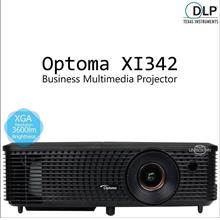 Optoma XI342 DLP XGA 3600 lumens Multimedia Projector (Old X341)