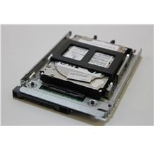 HP 600Gb 10k rpm SAS 2.5 (705018-001)