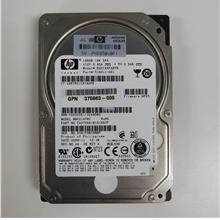 HP 146GB SAS 10K rpm 2.5 (518011-001)