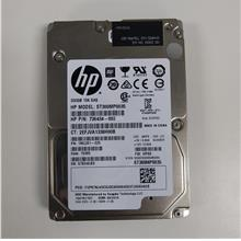 HP 300Gb 15k rpm SAS 6G 2.5 (736434-003)