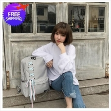 Women Multipurpose Large Travel School BackPack