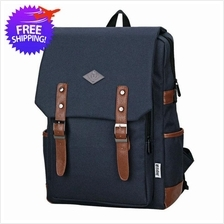 Unisex School Laptop Shoulder Backpack