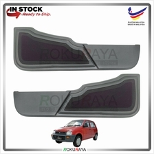 Perodua Kancil Old (SQUARE LAMP) Side Door Panel Speaker Board Pocket