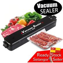 Vacuum Sealer Machine Automatic Packing Mesin Seal Plastic Plastic