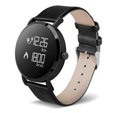 CV08 Fitness Tracker Smart Bracelet (black1)
