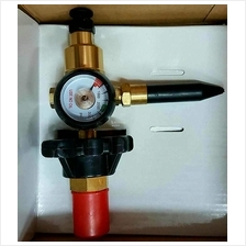 Balloon/ Helium Gas Inflator (Regulator)