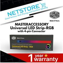 Cooler Master MasterAccessory Unversial LED Strip RGB 4-Pin Connector