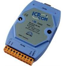 ICPDAS I-7520 Isolated RS-232 to RS-485 Converter