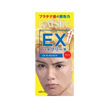 GATSBY Ex Hi Bleach Clear Blond 1s