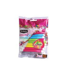 SCHICK Exacta 2 Disposable Women 10s