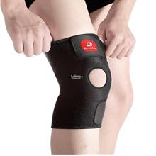 1PC Kyncilor AB017 Knee Support Outdoor Sports Fitness Hiking Elastici