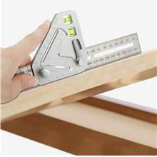 Angle Ruler A Revolutionary Carpentry Tool-Better Tool Multi-function