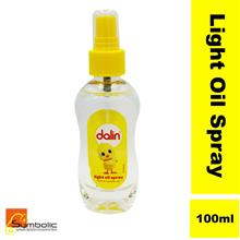 Dalin Light Oil Spray (Buy 6 Free Delivery)