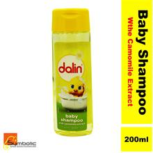 Dalin Baby Shampoo with Chamomile Extract (Buy 6 Free Delivery)