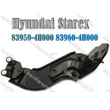 Hyundai Starex H1 Center Door Lower Roller Arm w/ Bracket (83950-8960-