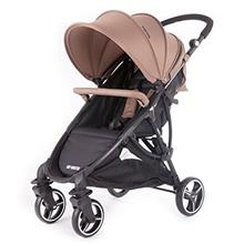 Baby Monsters | Compact 2.0 Stroller (Birth to 15kg) - Taupe - 25%