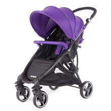 Baby Monsters | Compact 2.0 Stroller (Birth to 15kg) - Purple - 25%