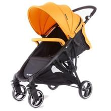 Baby Monsters | Compact 2.0 Stroller (Birth to 15kg) - Mango - 25%