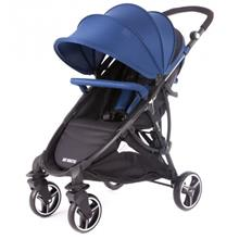 Baby Monsters | Compact 2.0 Stroller (Birth to 15kg) - Midnight - 25%
