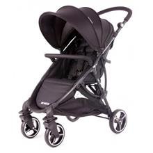 Baby Monsters | Compact 2.0 Stroller (Birth to 15kg) - Black - 25%