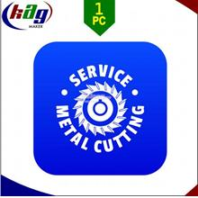 Metal Cutting Service / Cut