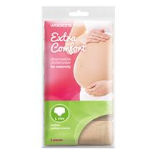 WATSONS Disposable Underwear Maternity L 5s