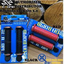 DA BOMB Bonbons Lock-On 2.0 Grips