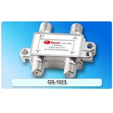 Gecen 3 Way Satellite Splitter for Astro GS-1023