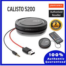 Plantronics Calisto 5200 Portable personal speakerphone