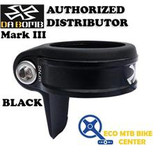 DA BOMB Mark III Clamp for Seatpost