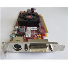 584217-001 ATI Radeon HD 4550 PCIe x16 512MB dual head graphics adapte